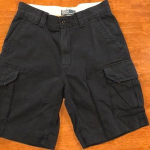 Ralph Lauren classic Polo chino shorts